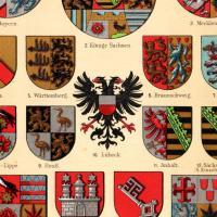 Flaggen & Wappen