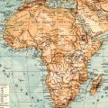 Gesamtafrika