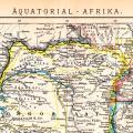 Mittleres Afrika