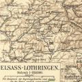 Elsass Lothringen