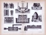 Eisen III. ca. 1885 Original der Zeit