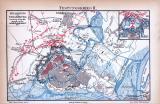 Festungskrieg II. ca. 1885 Original der Zeit