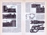 Eisen II. ca. 1893 Original der Zeit