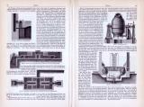 Eisen III. ca. 1893 Original der Zeit