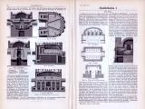 Technische Abhandlung aus 1893 zum Thema Glasfabrikation.