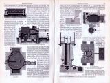 Kupfergewinnung ca. 1893 Original der Zeit