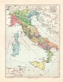 Italien bis in die Zeit Kaiser Augustus historische...