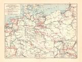 Deutschlands Schiffahrtsstraßen historische...