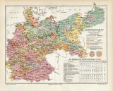 Reichstagswahlen Deutsches Reich 1907 historische...