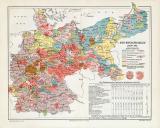Reichstagswahlen Deutsches Reich 1912 historische...