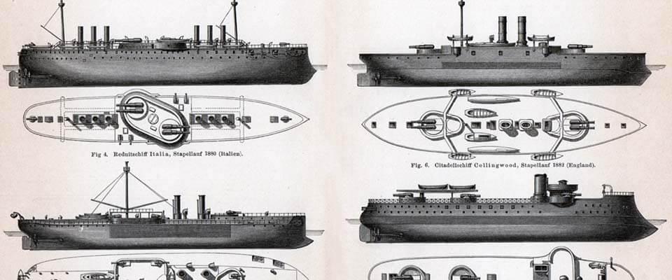 Panzerschiffe